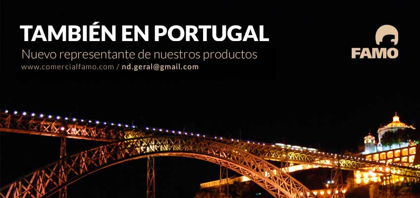 nuevo representante portugal