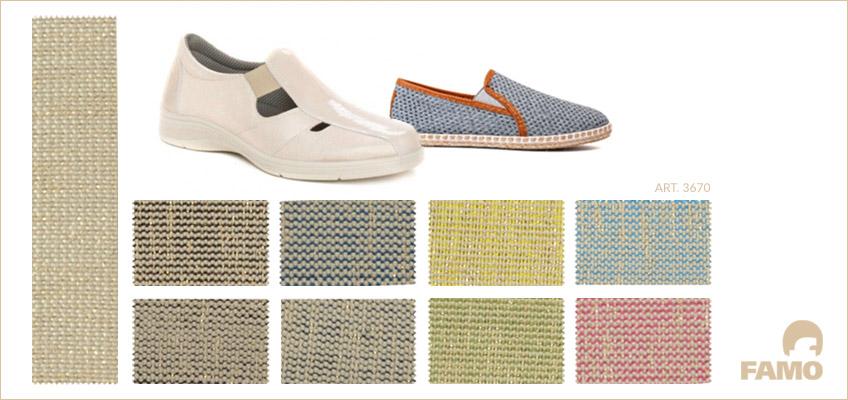 elásticos calzado